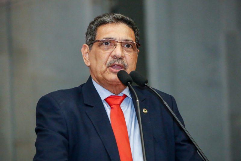 Deputado João Paulo vai apresentar parecer para proibir entrada na Alepe de parlamentares não vacinados contra Covid-19