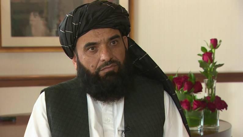 Talibã nomeia embaixador na ONU e pede para falar com líderes mundiais na Assembleia Geral da Organização das Nações Unidas