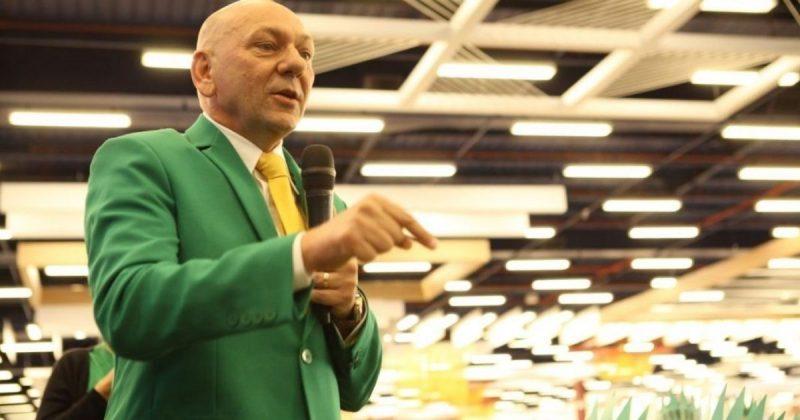 "Ao vivo: CPI da Pandemia ouve Luciano Hang, empresário suspeito de participar do ""gabinete paralelo"" no Ministério da Saúde"