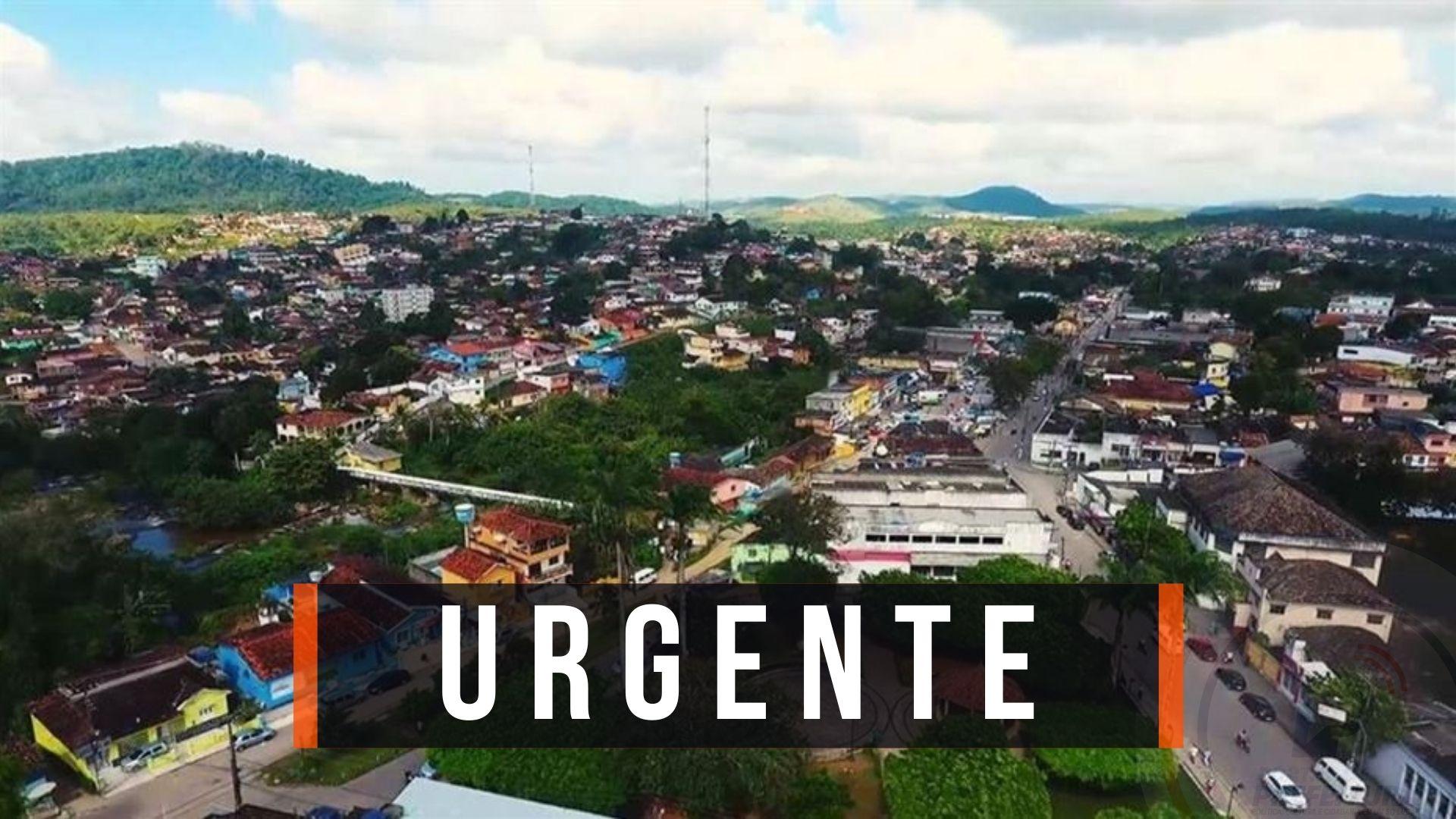 Tremor de terra é registrado na madrugada desta terça-feira no Grande Recife