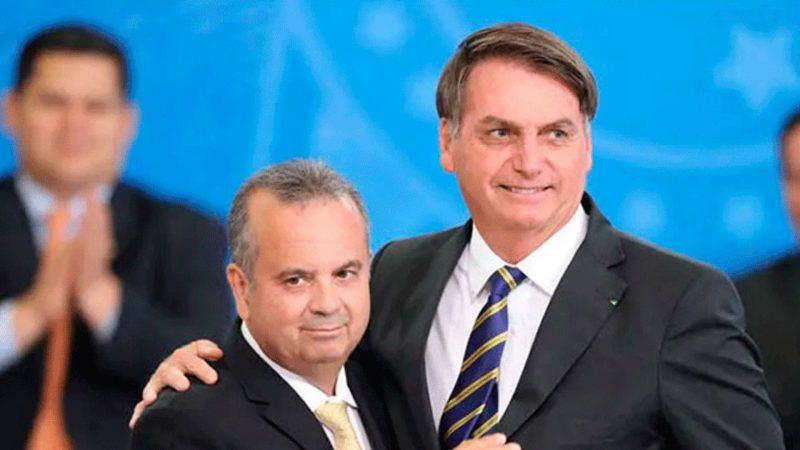 Ministro Rogério Marinho diz que o Governo Federal dispõe de R$ 7 bi para investir em mobilidade urbana
