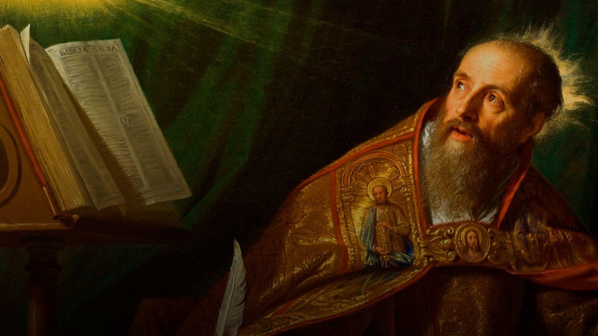 Artigo: Deus existe? Santo Agostinho responde! – Jason Medeiros