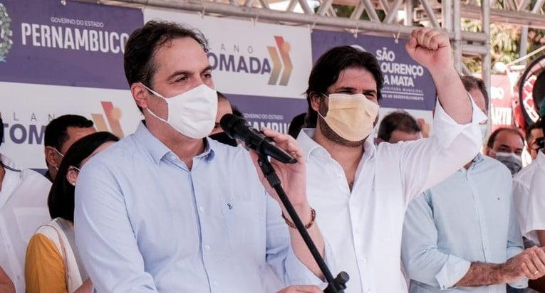Vinícius Labanca: 'São Lourenço tem um amigo governador, estamos estruturados e queremos melhorar a vida das pessoas'