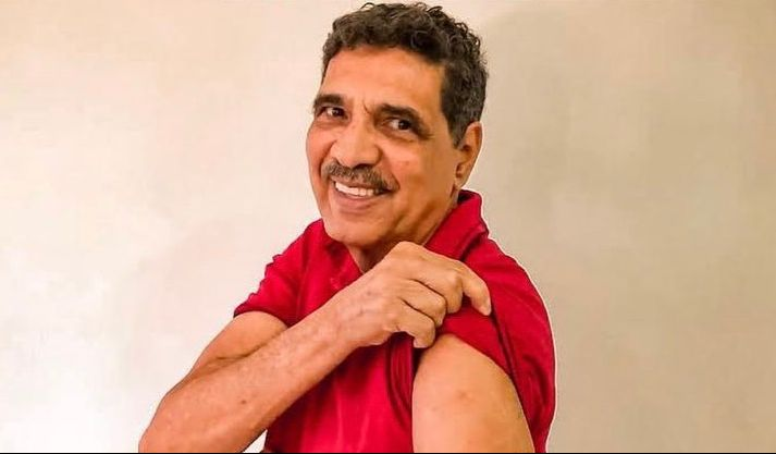 Com parecer de João Paulo, Comissão na Alepe aprova exigência de comprovação da vacina contra Covid-19 para servidores em todo Estado de Pernambuco