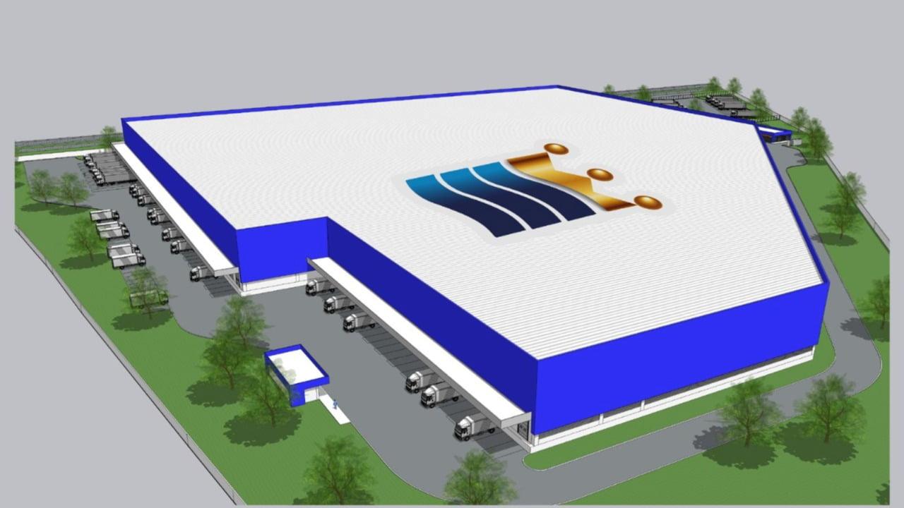 Prefeitura de Igarassu anuncia o novo Centro de Distribuição da Império que vai gerar mais de 400 empregos