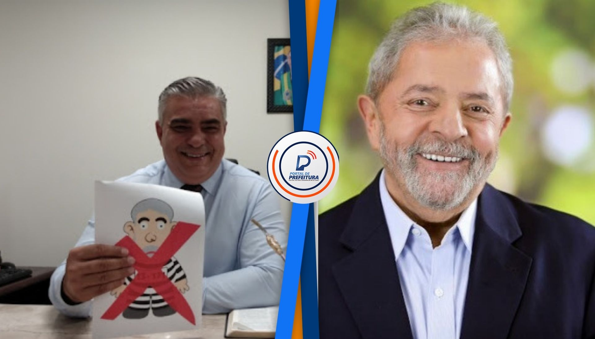 Deputado Bolsonarista pede retirada do título de cidadão catarinense de Lula na Assembleia Legislativa