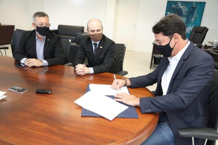 Prefeitura do Jaboatão e CGU firmam parceria para conscientizar estudantes sobre ética e cidadania