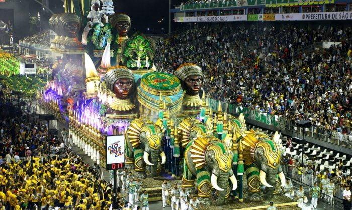Carnaval 2022: Rio inicia venda de ingressos para os desfiles das escolas de Samba