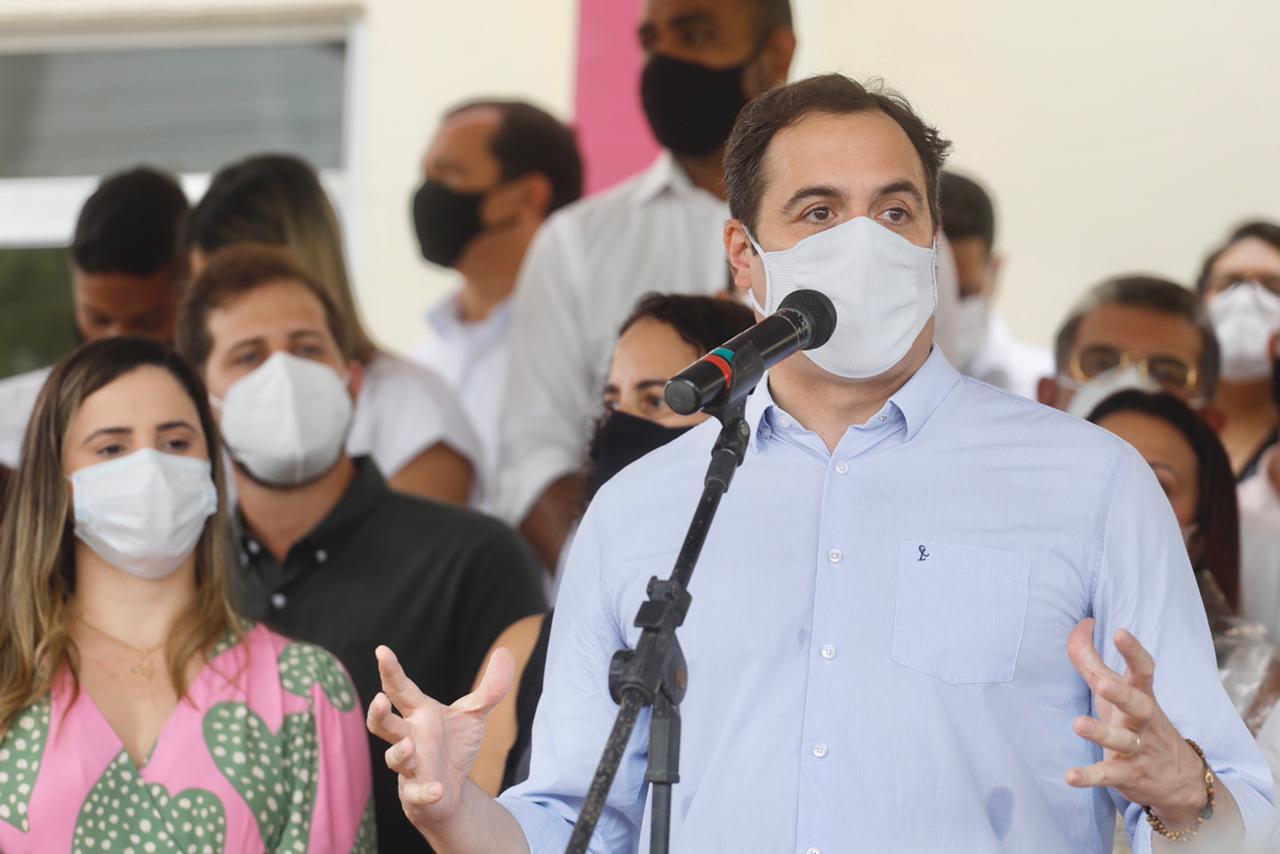 Paulo Câmara anuncia investimentos de R$ 39,2 milhões do Plano Retomada para a Mata Sul de Pernambuco