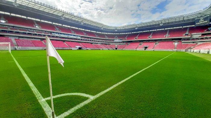 Pernambuco amplia público nos estádios de futebol para até 15% da capacidade