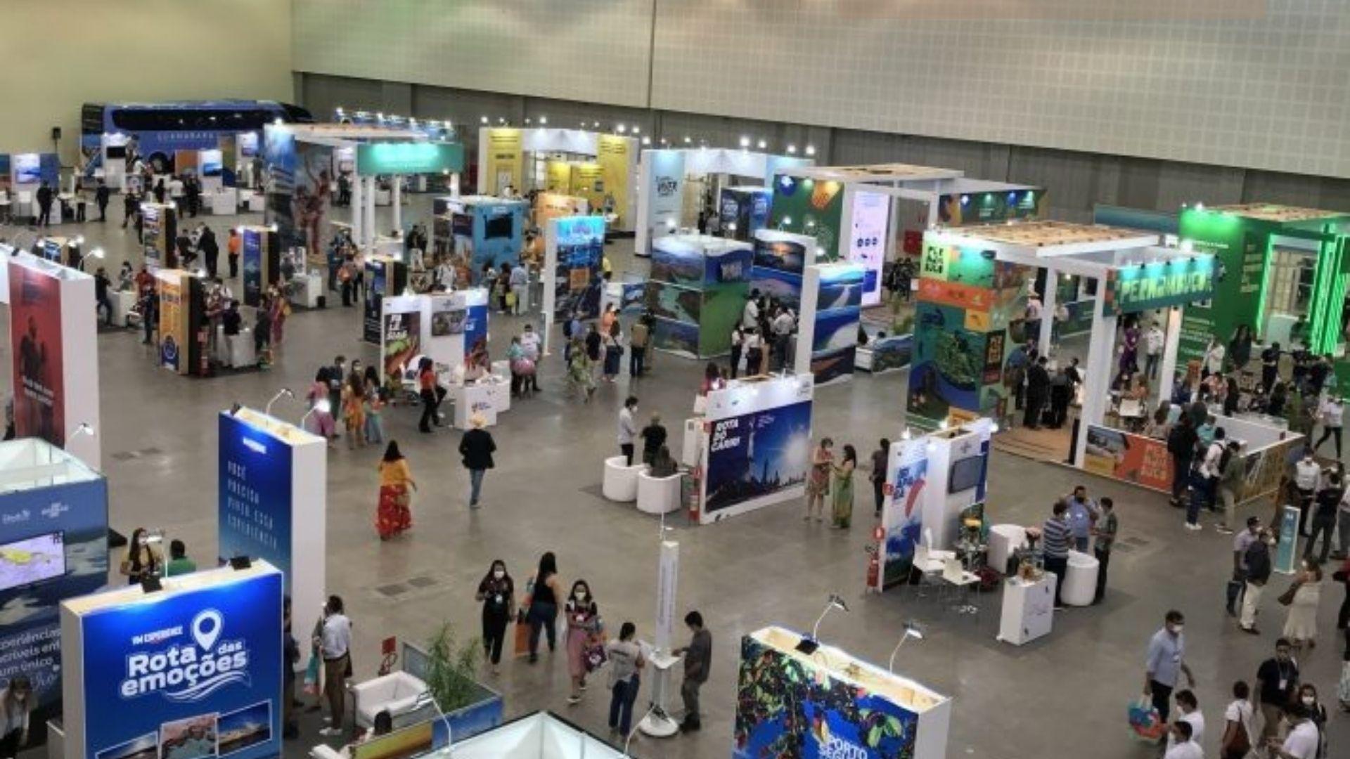 Olinda vai sediar a Abav Expo 2022, uma das maiores feiras de negócios e turismo da América Latina