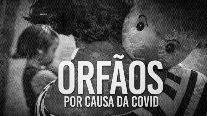 Cartórios do Brasil revelam que pandemia da Covid-19 deixou 12 mil órfãos de até 6 anos no país