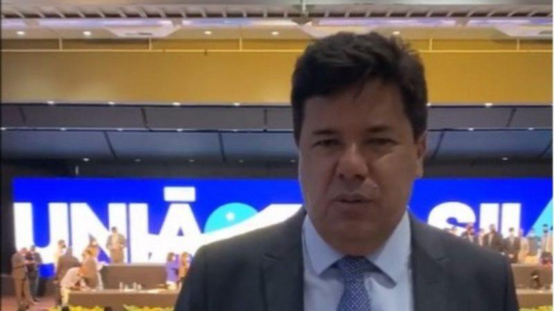 Mendonça Filho diz que o União Brasil nasce como o maior partido e é a mudança mais expressiva na política brasileira atual