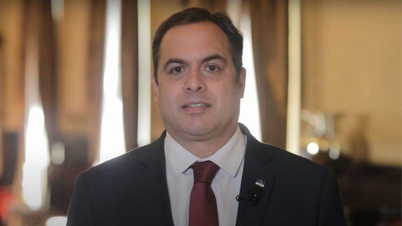 Paulo Câmara cumpre agenda nas cidades de Itambé, Goiana e Araçoiaba com anúncios de investimentos do Plano da Retomada
