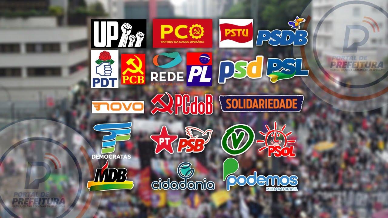 Esquerda reúne 21 partidos em protesto contra Bolsonaro neste sábado (2); veja os locais