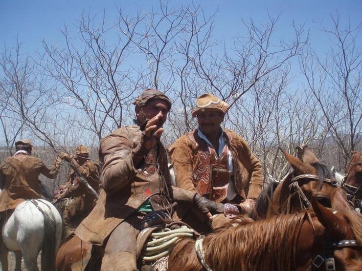 Artigo: Fundaj e a identidade do homem do Nordeste РAnt̫nio Campos