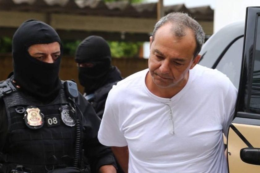 Sergio Cabral é condenado a 11 anos e multa de quase R$ 20 milhões por uso particular de helicópteros do Estado